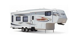 2012 Jayco Eagle 351 RLTS specifications