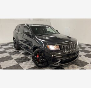 2012 Jeep Grand Cherokee SRT8 for sale 101477955