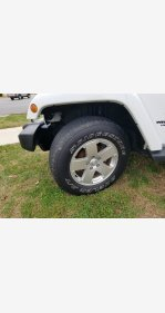 2012 Jeep Wrangler for sale 101056235