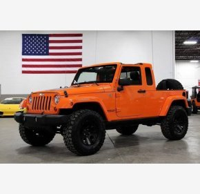 2012 Jeep Wrangler for sale 101108514