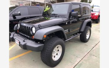 2012 Jeep Wrangler 4WD Sport for sale 101241546