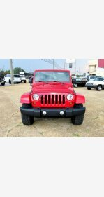2012 Jeep Wrangler 4WD Unlimited Rubicon for sale 101261759