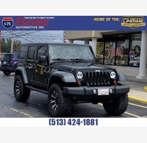 2012 Jeep Wrangler for sale 101371678