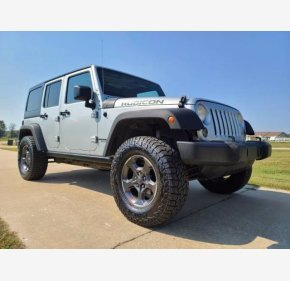 2012 Jeep Wrangler for sale 101390864