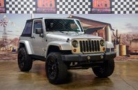 2012 Jeep Wrangler for sale 101410216