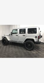 2012 Jeep Wrangler for sale 101459172