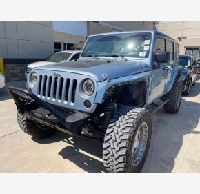 2012 Jeep Wrangler for sale 101488740