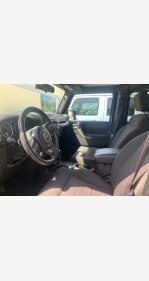 2012 Jeep Wrangler for sale 101489455