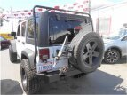 2012 Jeep Wrangler for sale 101490771