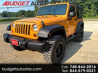 2012 Jeep Wrangler for sale 101561734