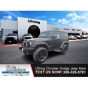 2012 Jeep Wrangler for sale 101592181