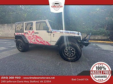 2012 Jeep Wrangler for sale 101625537