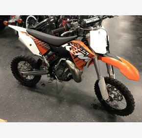2012 KTM 65SX for sale 200633131