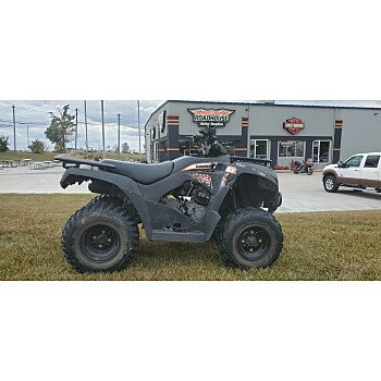 2012 Kawasaki Brute Force 300 for sale 200983867