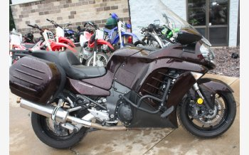 2012 Kawasaki Concours 14 for sale 200445225