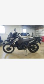 2012 Kawasaki KLR650 for sale 200599719