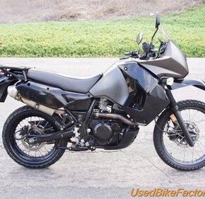 2012 Kawasaki KLR650 for sale 200994195