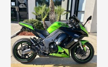 2012 Kawasaki Ninja 1000 for sale 200654434