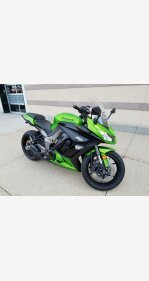 2012 Kawasaki Ninja 1000 for sale 200542964