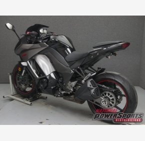 2012 Kawasaki Ninja 1000 for sale 200690283