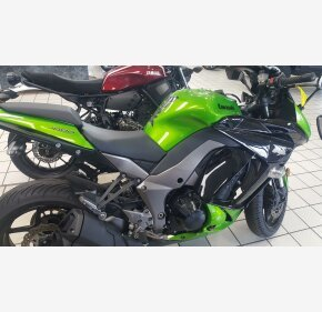 2012 Kawasaki Ninja 1000 for sale 200849296