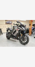 2012 Kawasaki Ninja 1000 for sale 200958269