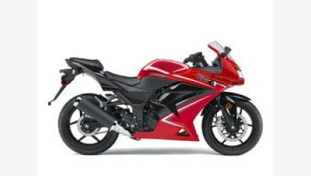 2012 Kawasaki Ninja 250r Motorcycles For Sale Motorcycles On