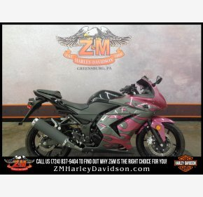 2012 Kawasaki Ninja 250R for sale 200789193