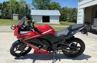 2012 Kawasaki Ninja 250R for sale 200927660