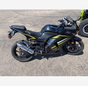 2012 Kawasaki Ninja 250R for sale 200961592