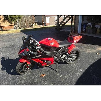 2012 Kawasaki Ninja ZX-10R for sale 200546488
