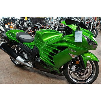 2012 Kawasaki Ninja ZX-14R for sale 200720555