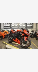 2012 Kawasaki Ninja ZX-6R for sale 200609723