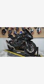2012 Kawasaki Ninja ZX-6R for sale 200690591