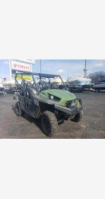 2012 Kawasaki Teryx4 for sale 200701578