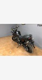 2012 Kawasaki Versys for sale 200690456