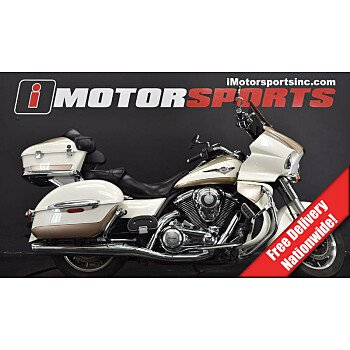 2012 Kawasaki Vulcan 1700 for sale 200699299