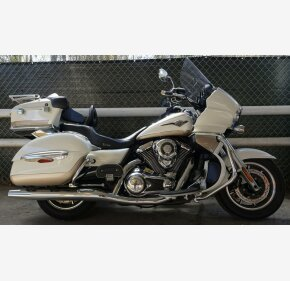 2012 Kawasaki Vulcan 1700 for sale 200570239