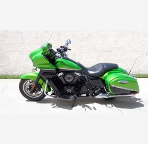 2012 Kawasaki Vulcan 1700 for sale 200614715