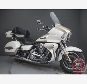 2012 Kawasaki Vulcan 1700 for sale 200630703