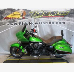 2012 Kawasaki Vulcan 1700 for sale 200648994