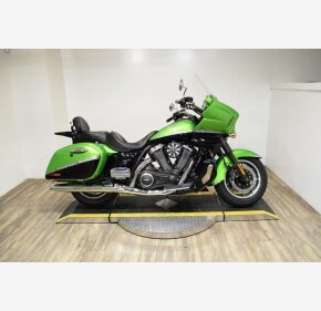 2012 Kawasaki Vulcan 1700 for sale 200651106