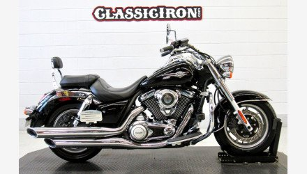 2012 Kawasaki Vulcan 1700 for sale 200687191