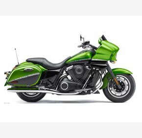 2012 Kawasaki Vulcan 1700 for sale 200689953