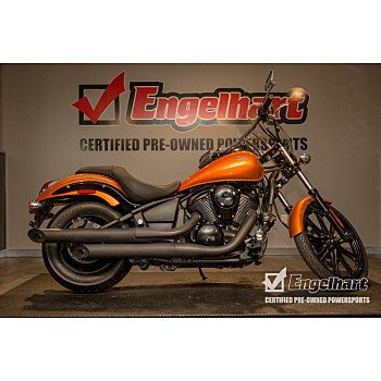 2012 Kawasaki Vulcan 900 for sale 200644469