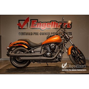 2012 Kawasaki Vulcan 900 for sale 200661044