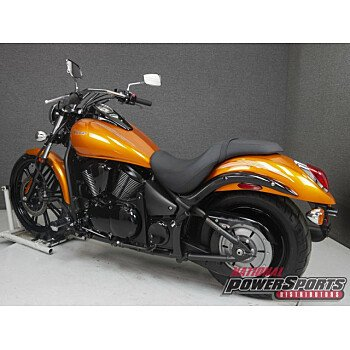 2012 Kawasaki Vulcan 900 for sale 200723248