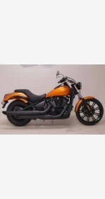 2012 Kawasaki Vulcan 900 for sale 200597692