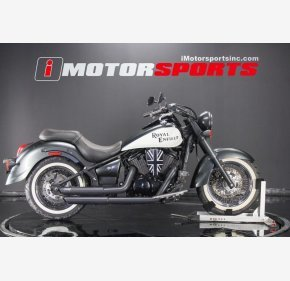 2012 Kawasaki Vulcan 900 for sale 200703033