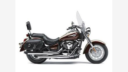 2012 Kawasaki Vulcan 900 for sale 200716402